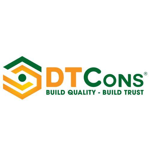 logo dtcons